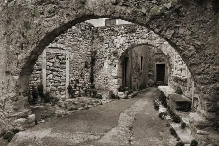 Plomin - grad koji umire